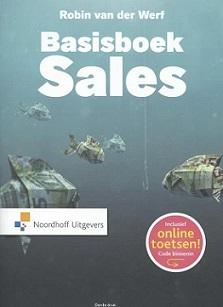 Basisboek Sales Robin van de Werf