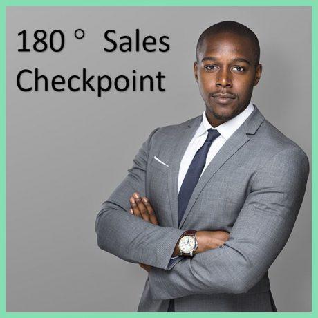 180 Graden Sales Checkpoint