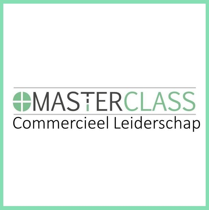 Masterclass commercieel leiderschap