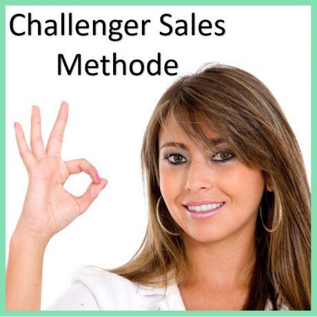 Succesvol verkopen volgens de Challenger Sales methodiek