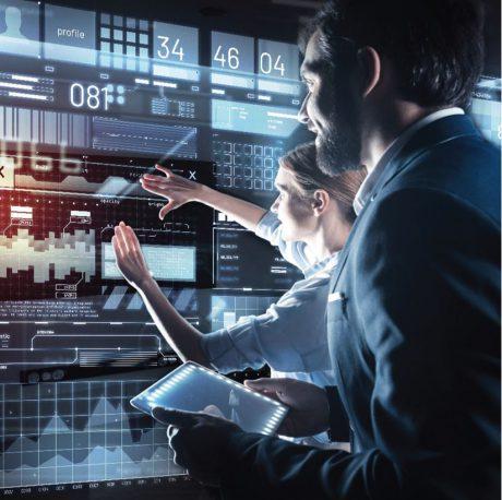 Technisch-commercieel verkoopmedewerker