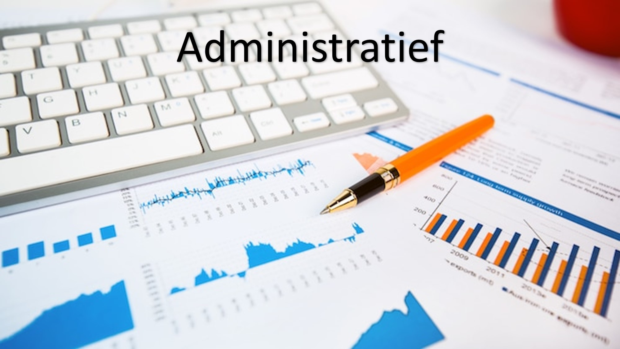Administratieve cursussen