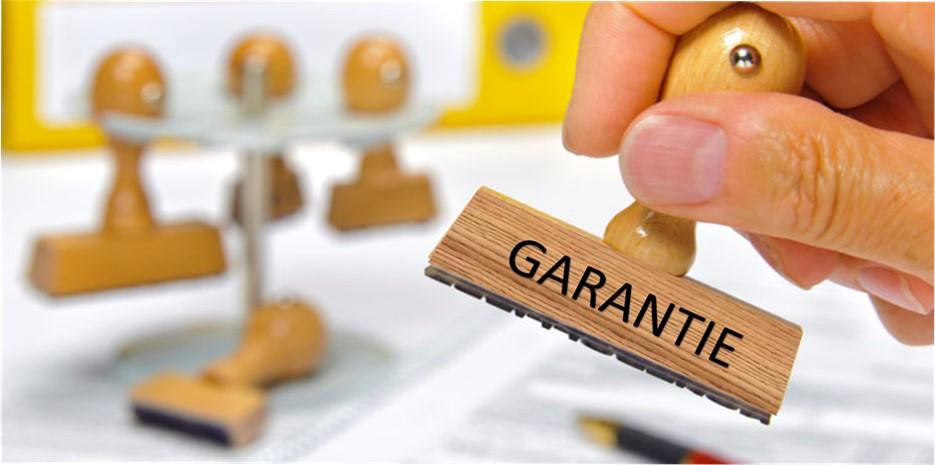 Onze 3 Garanties