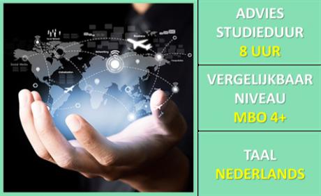 Accountmanagement verkoopprocessen (online)