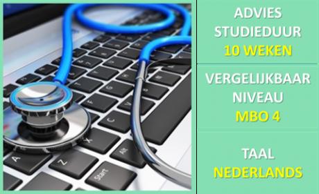 Cursus Medische administratie