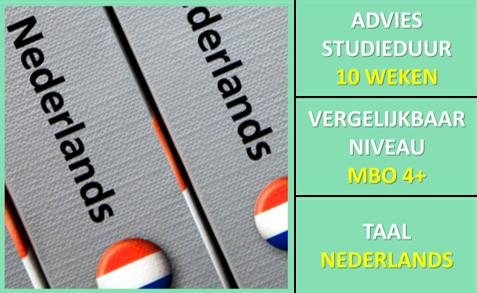 Cursus Nederlandse bedrijfscorrespondentie