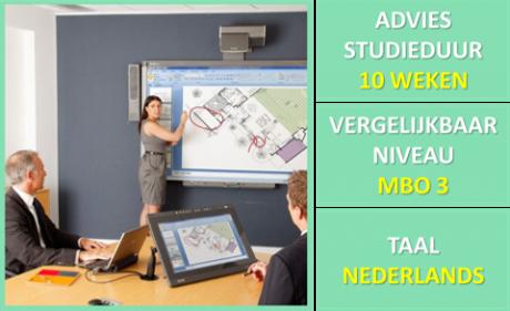 Cursus Vergader- en presentatietechniek