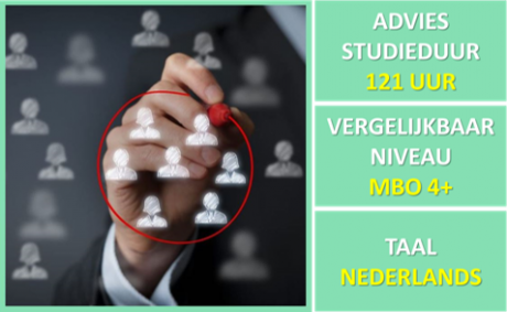 Leerlijn Accountmanagement