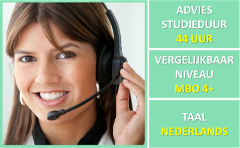 Leerlijn Telefonische acquisitie