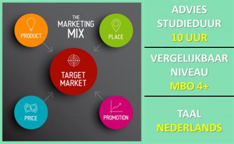 Markt & Marketingmix (online)
