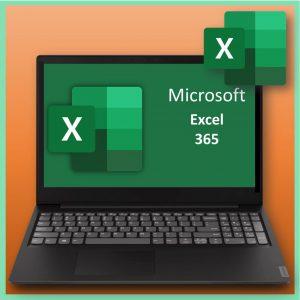 Microsoft Excel 365