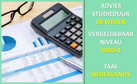Opleiding Basiskennis Calculatie