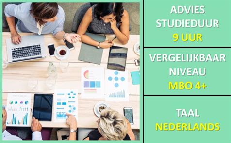 Planning & Onderzoek (online)