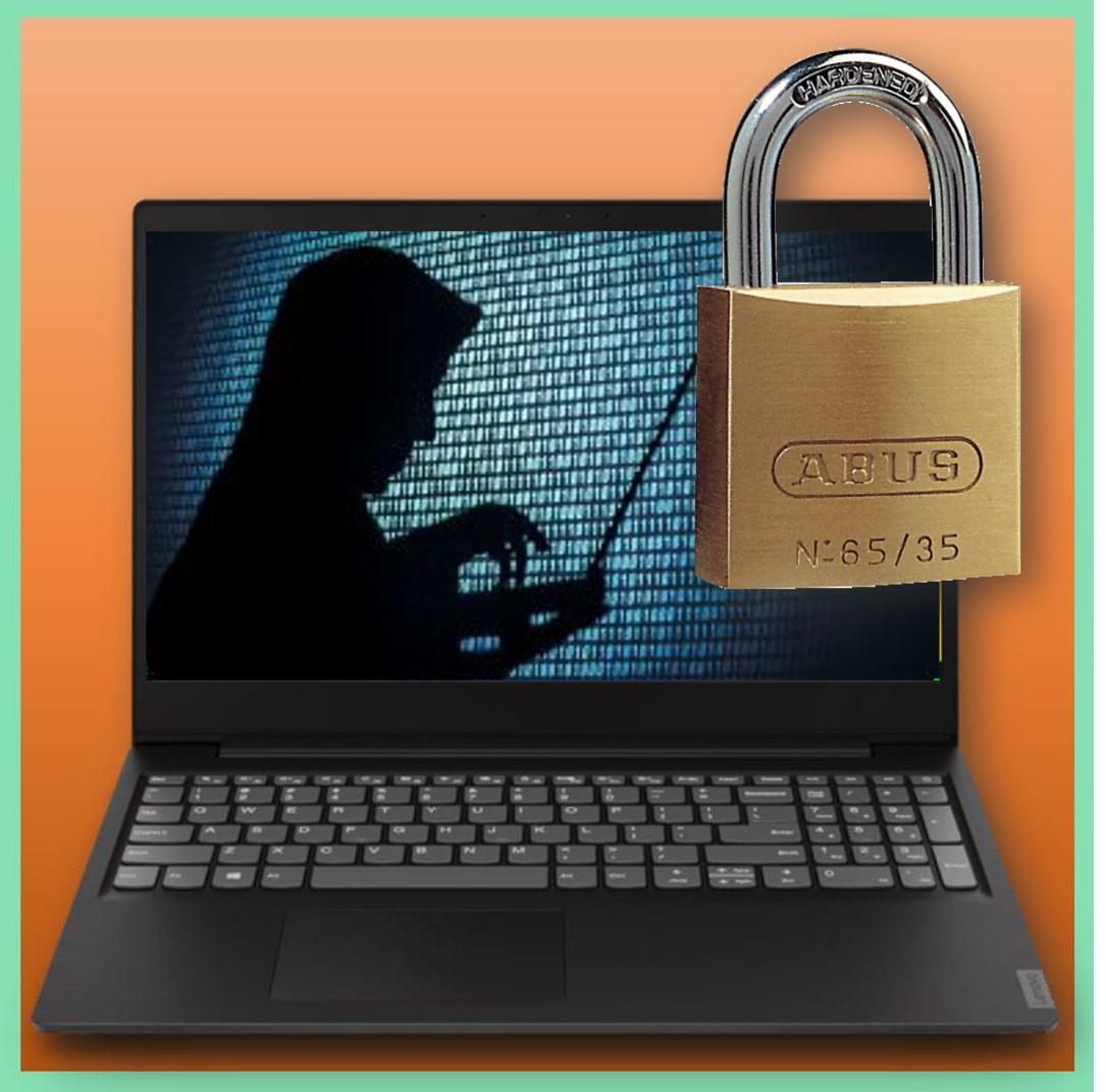Veilig omgaan met informatie