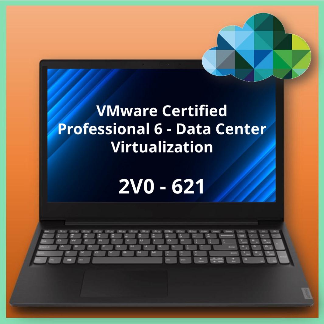 2V0-621 Data Center Virtualization