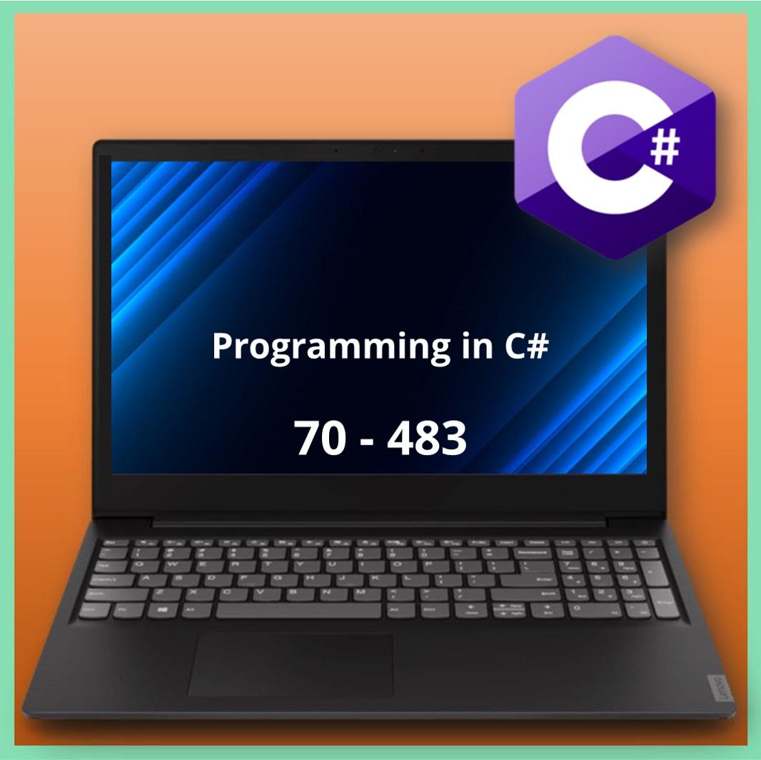 70-483 Programming in C#