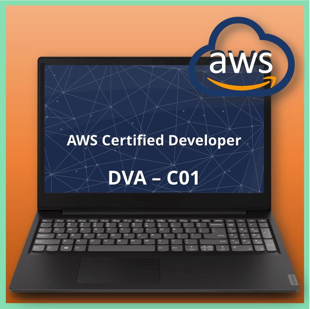 AWS Certified Developer – Associate
