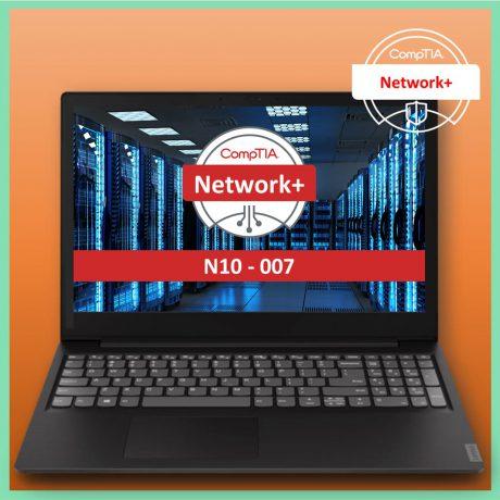 N10-007 CompTIA Network+