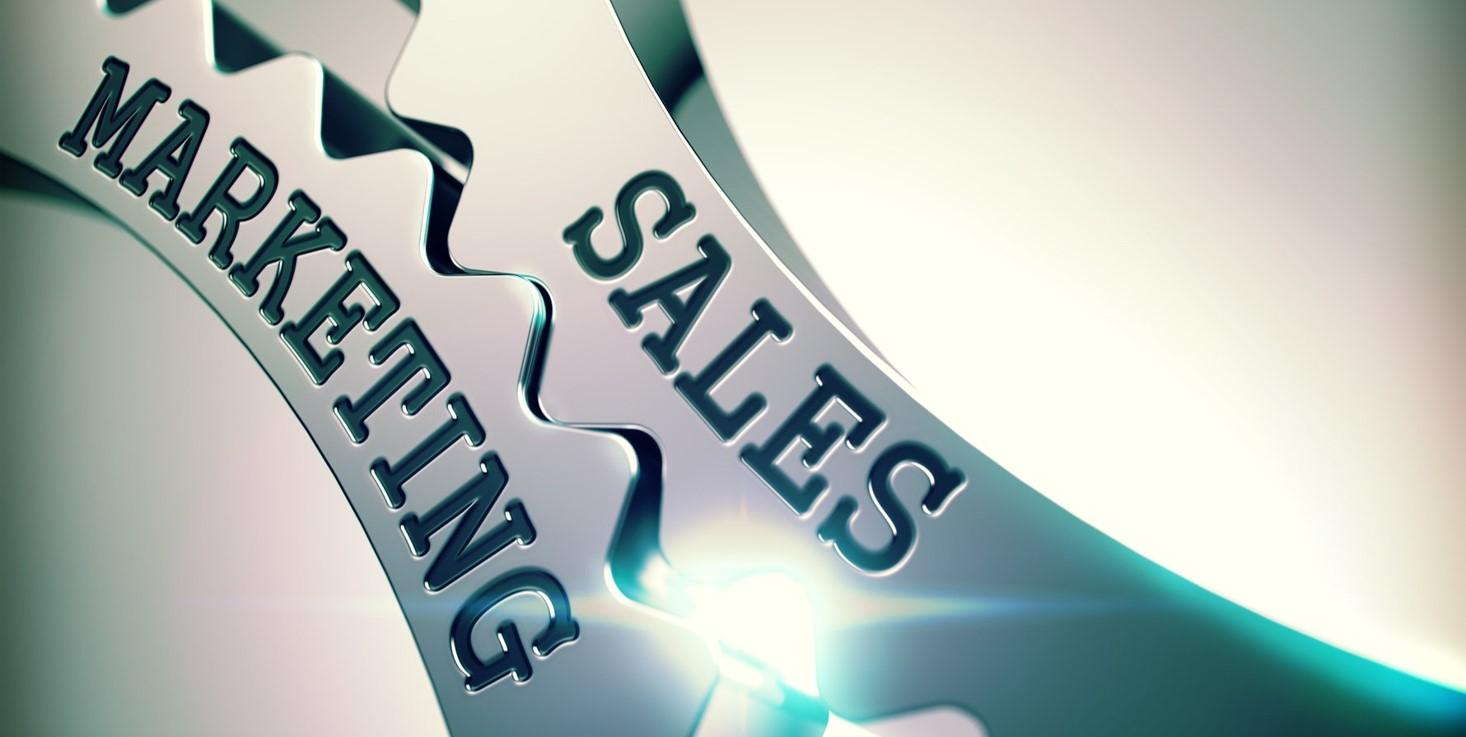 sales en marketing
