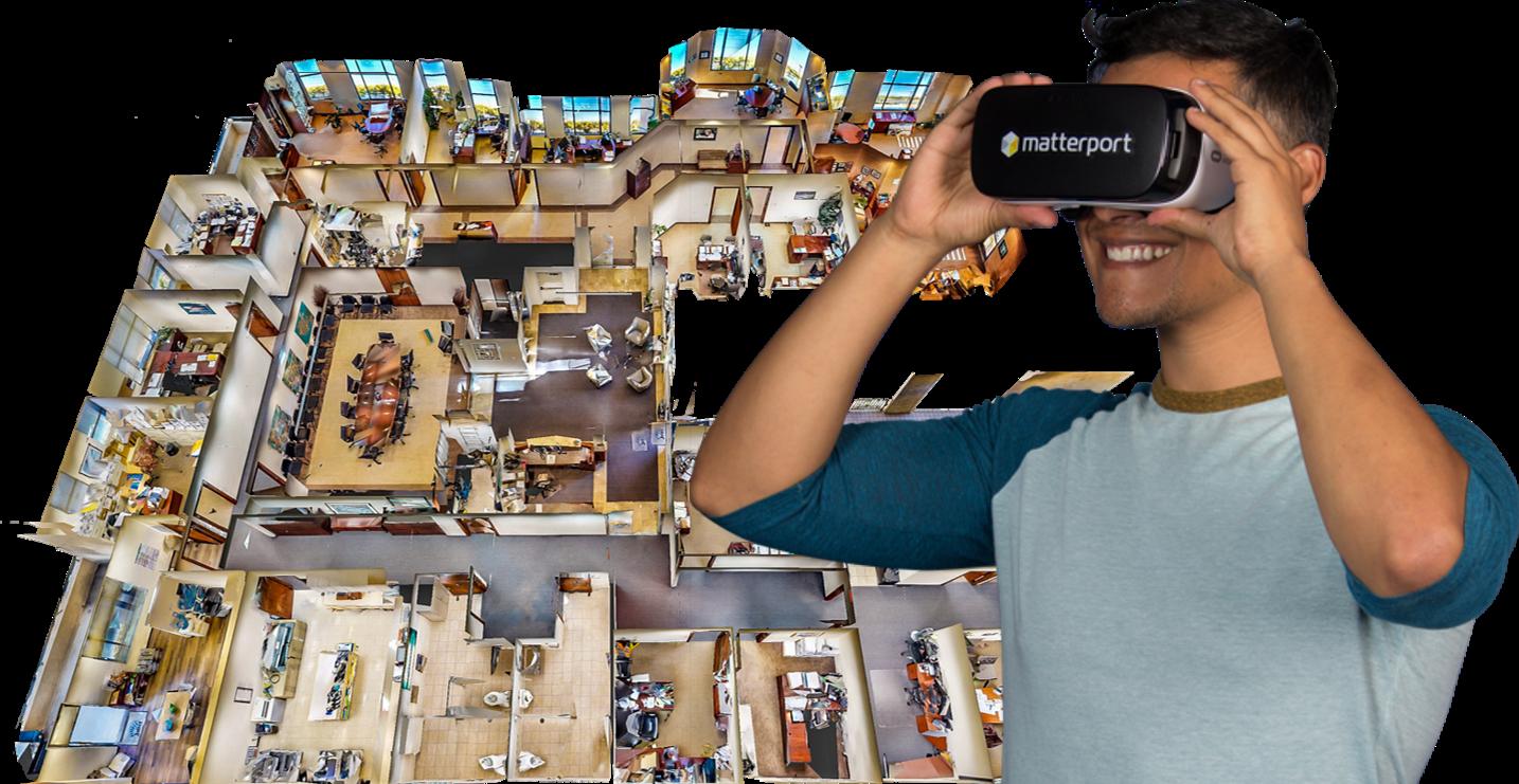 3D VR