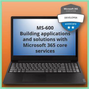 MS-600